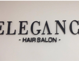"""ELEGANCE"" Hair Salon"